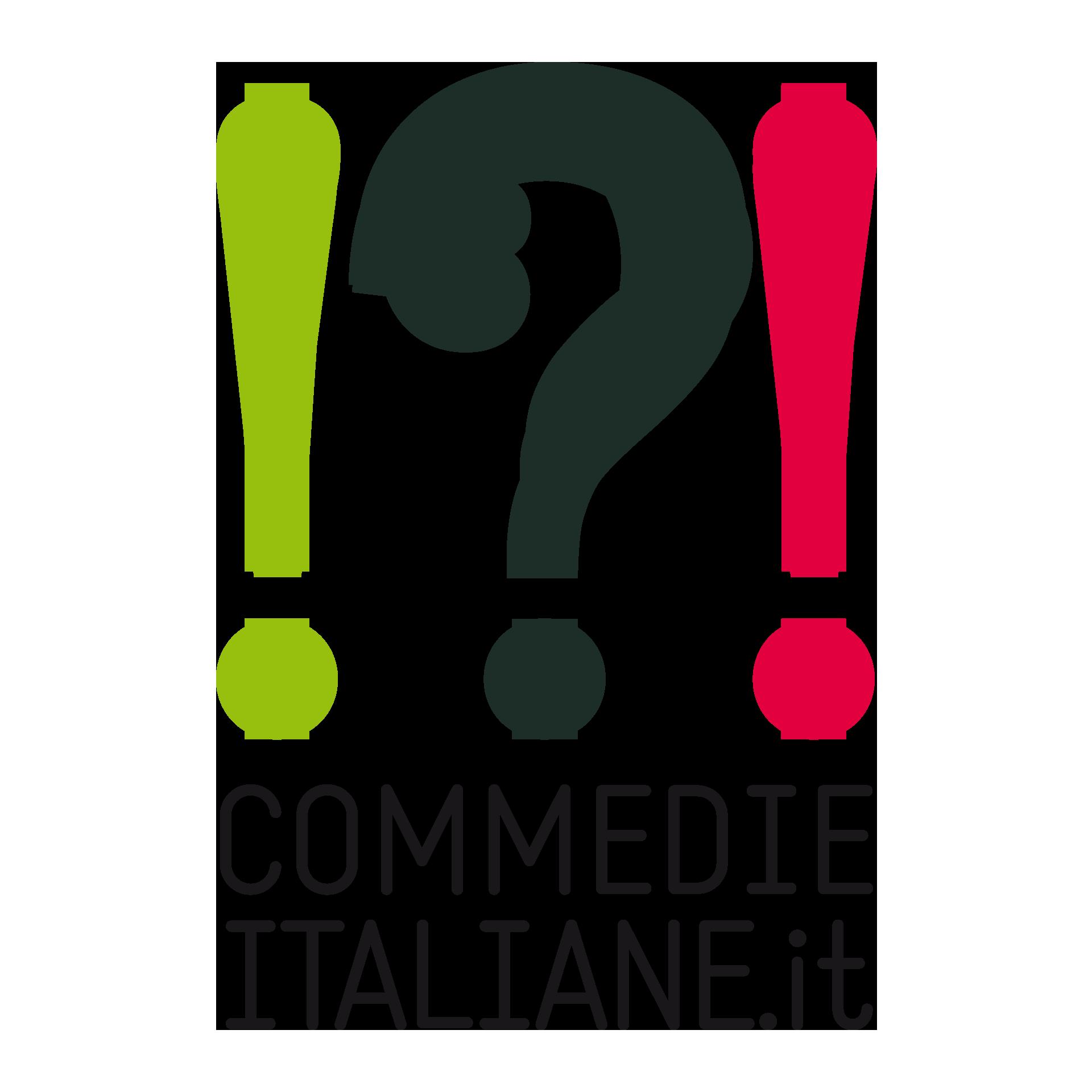 Spettacoli Commedie Italiane